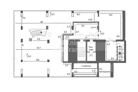 Офис Империя Тауэр, id os32287, фото 1