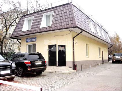 Особняк Вятская улица, д. 35 стр. 3, id os32418, фото 1