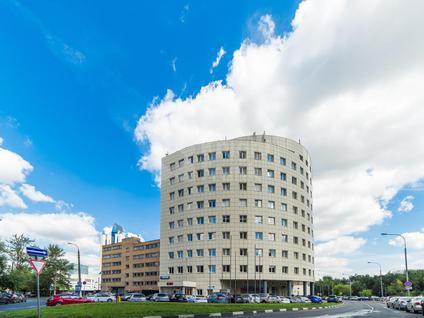 Бизнес-центр Научный проезд, 13, id os3242, фото 1