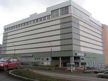 Бизнес-центр Осенняя улица, 23, id id32424, фото 1