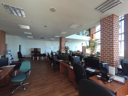 Офис Осенняя улица, 23, id ol32425, фото 1