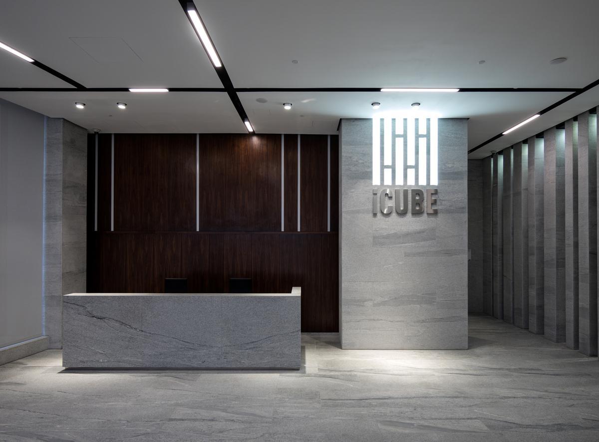 Бизнес-центр iCUBE, id os3249, фото 12