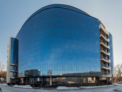 Бизнес-центр Свежий Ветер, id id32548, фото 1