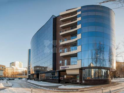 Бизнес-центр Свежий Ветер, id id32548, фото 2