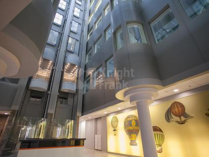 Бизнес-центр Свежий Ветер, id id32548, фото 4