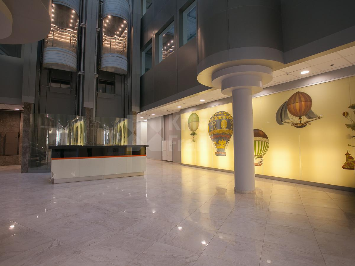 Бизнес-центр Свежий Ветер, id id32548, фото 5