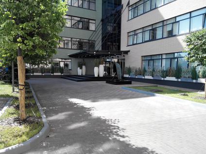 Бизнес-центр БЦ Рябиновая, id id32557, фото 3
