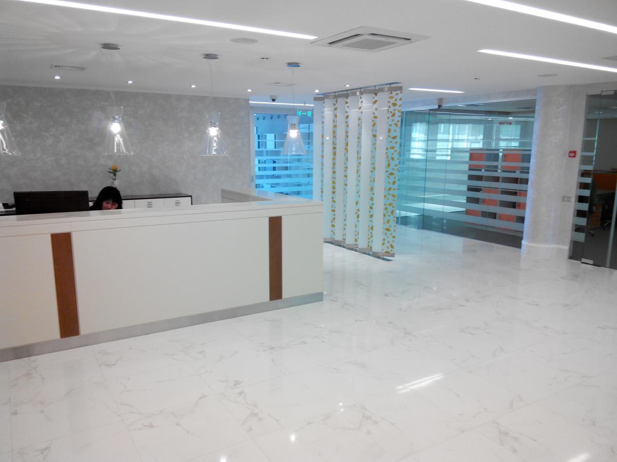 Бизнес-центр Рябиновая плаза, id id32557, фото 5