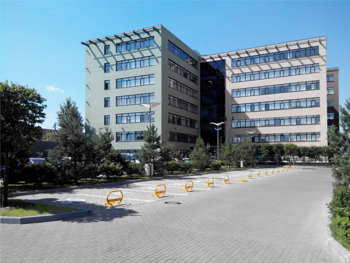 Бизнес-центр Рябиновая плаза, id id32557, фото 1