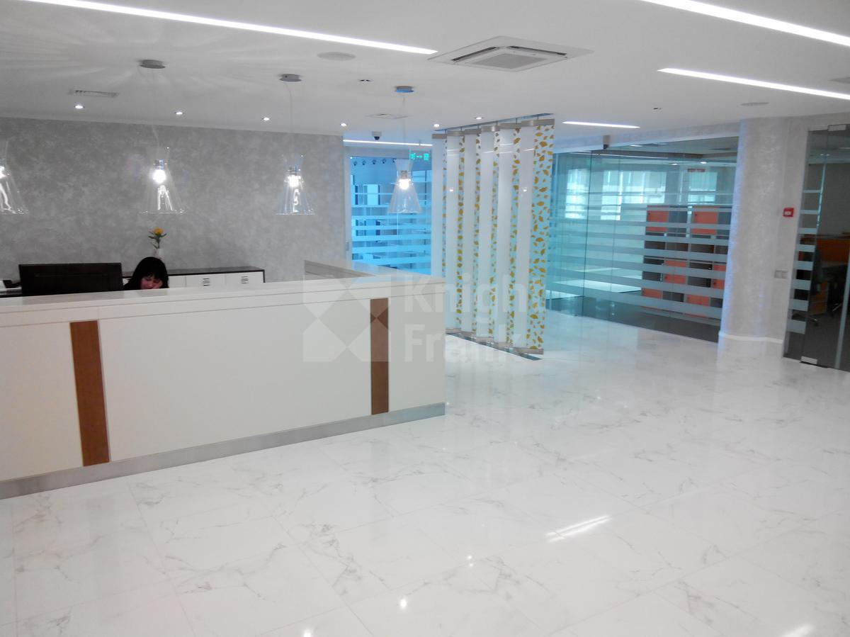 Бизнес-центр Рябиновая плаза, id id32557, фото 11