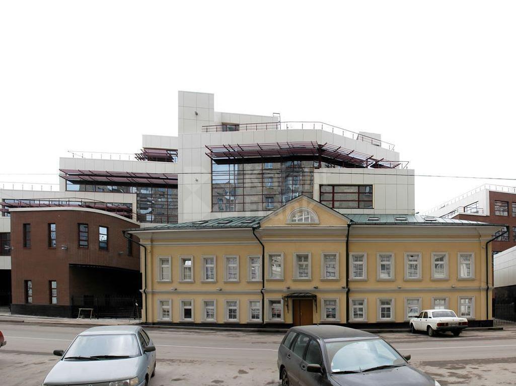 Бизнес-центр Гончарная улица, 21, id id32730, фото 1