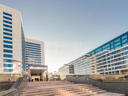 Бизнес-парк Технопарк Орбита 2 (корп. Альфа), id id32823, фото 3