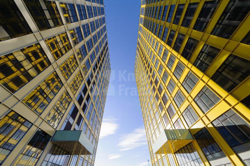 Многофункциональный комплекс Савеловский Сити (Башня 2), id id32904, фото 1