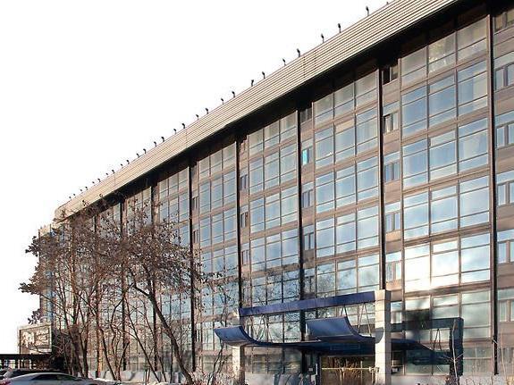 Бизнес-центр Максима Плаза, id id33001, фото 1