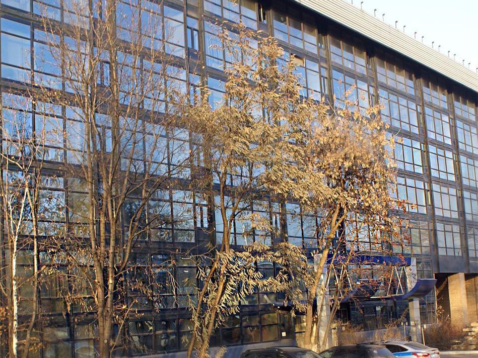 Бизнес-центр Максима Плаза, id id33001, фото 2