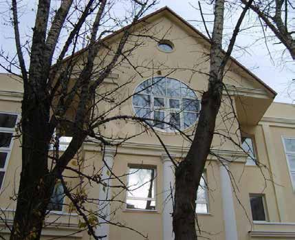 Особняк Капельский, id id33110, фото 1
