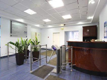 Бизнес-центр Спектр Хамовники, id id33227, фото 2