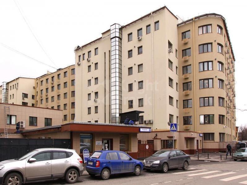 Бизнес-центр Спектр Хамовники, id id33227, фото 3