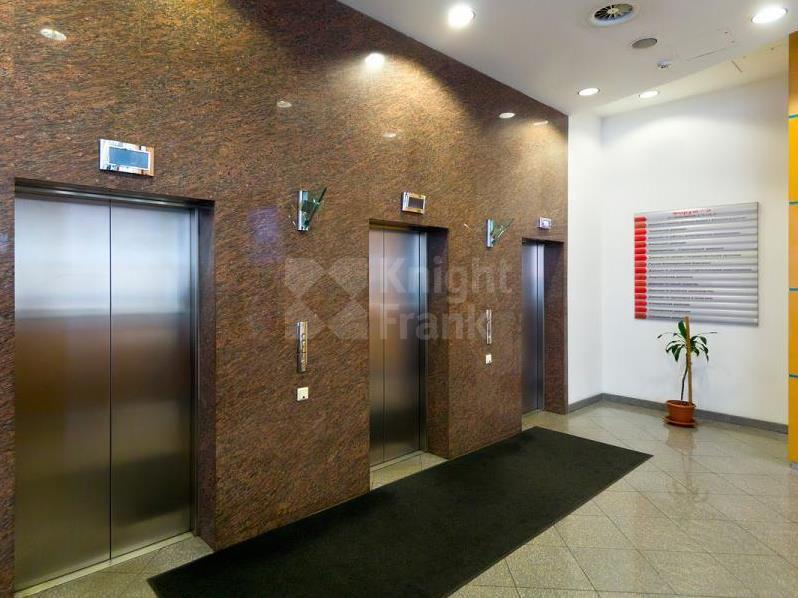 Бизнес-центр Николоямская улица, 13, стр. 1, id os3324, фото 3