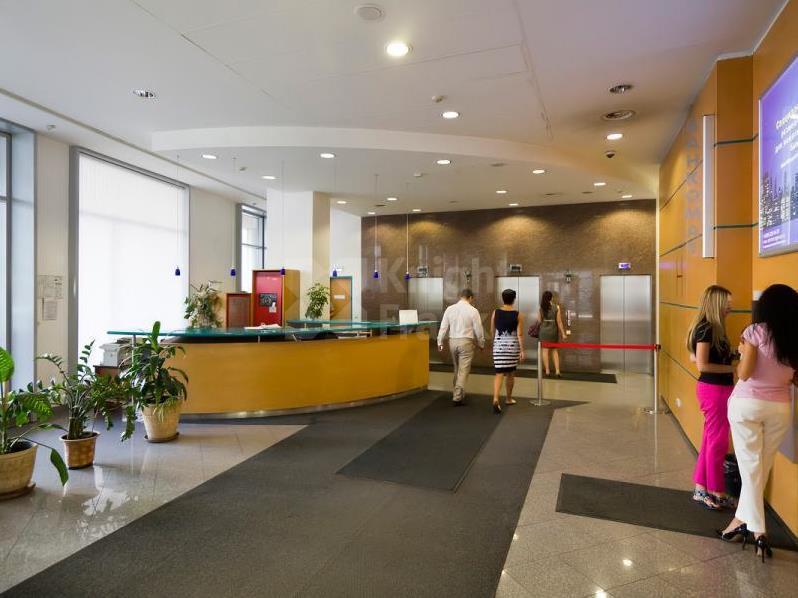 Бизнес-центр Николоямская улица, 13, стр. 1, id os3324, фото 2