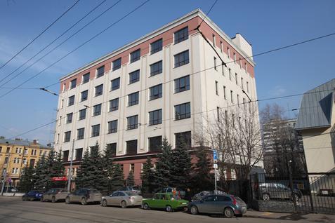 Бизнес-центр Андроньевский, id id33245, фото 1