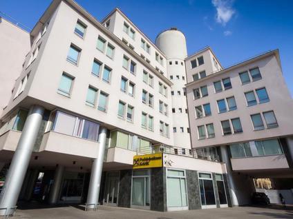 Бизнес-центр Николоямская улица, 13, стр. 2, id os3325, фото 1