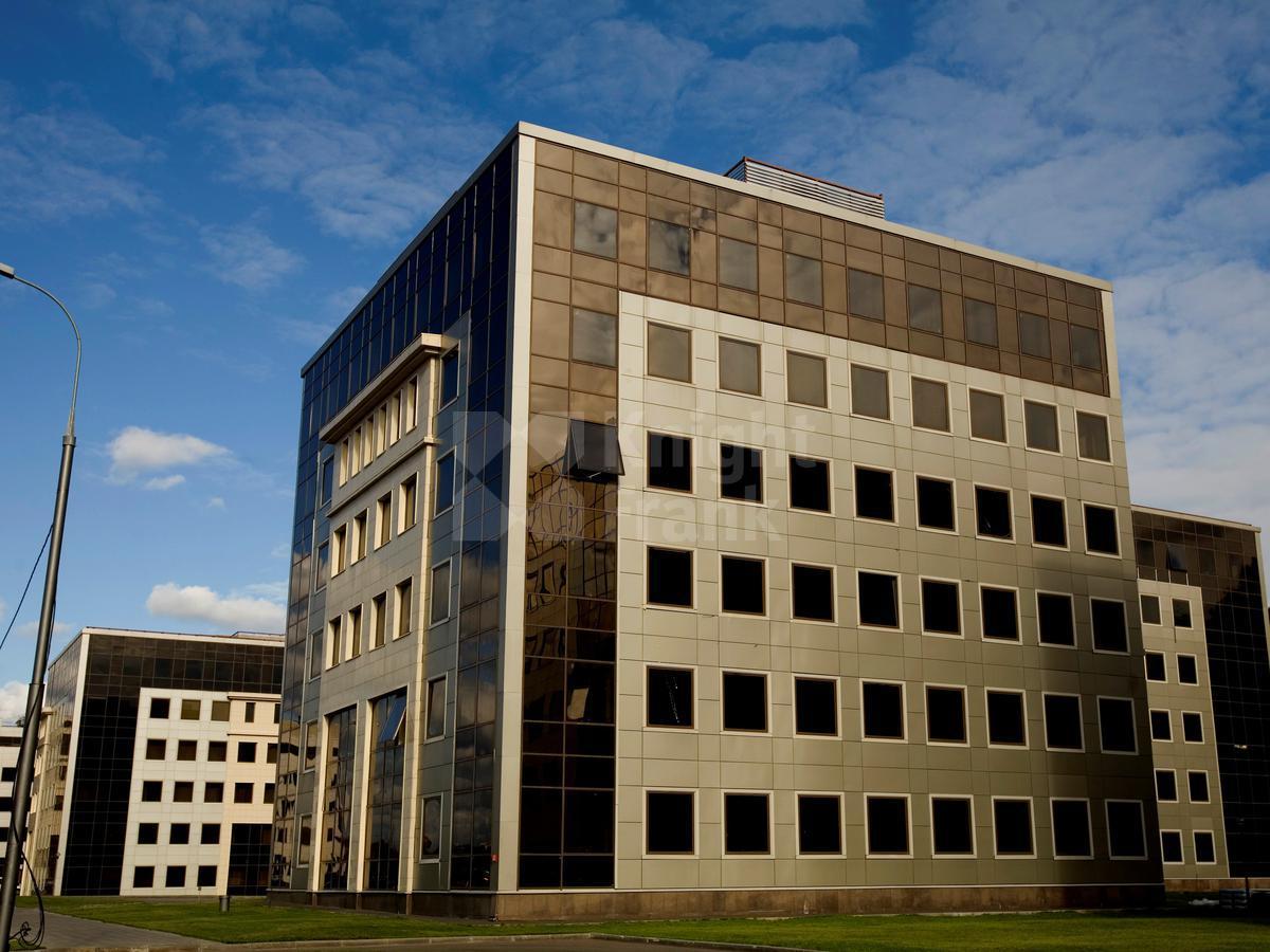 Бизнес-парк Гринвуд (Строение 19), id id33370, фото 12