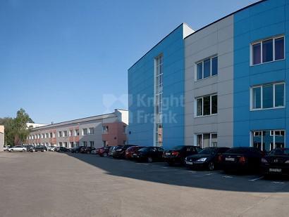 Многофункциональный комплекс Донской (Строение 5), id id33468, фото 1