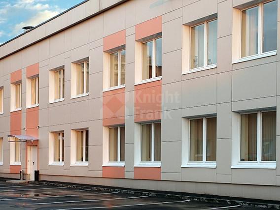 Многофункциональный комплекс Донской (Строение 5), id id33468, фото 2