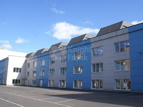 Многофункциональный комплекс Донской (Строение 5), id id33468, фото 3