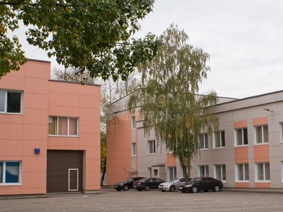 Многофункциональный комплекс Донской (Строение 5), id id33468, фото 4