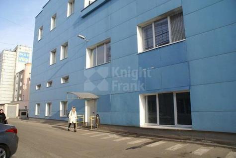 Бизнес-парк Донской (Строение 4), id id33473, фото 2