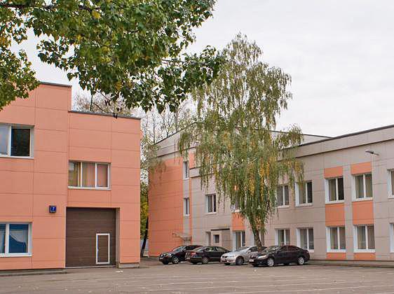 Бизнес-парк Донской (Строение 9), id id33480, фото 2