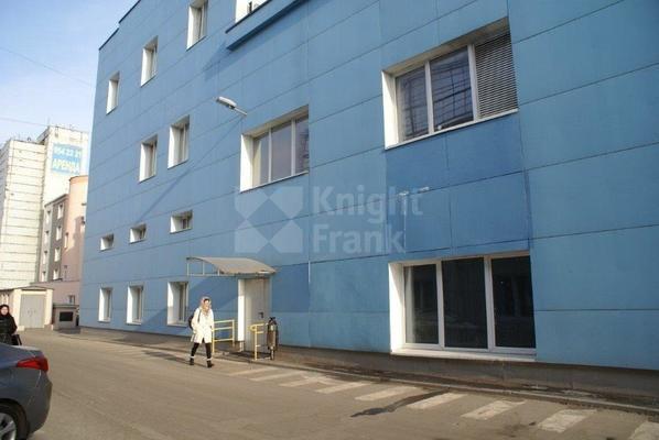 Бизнес-парк Донской (Строение 13), id id33487, фото 3