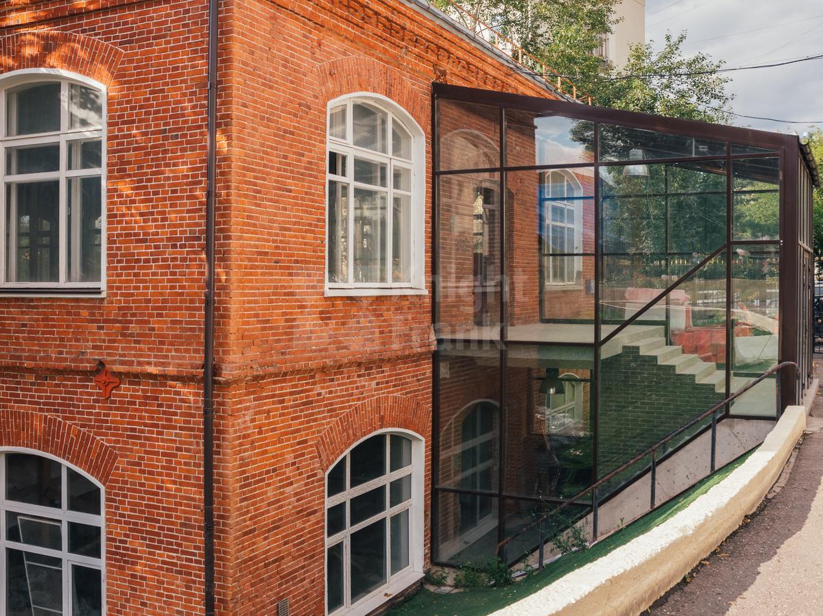 Многофункциональный комплекс Московский Шелк (Строение 6А), id id33493, фото 1