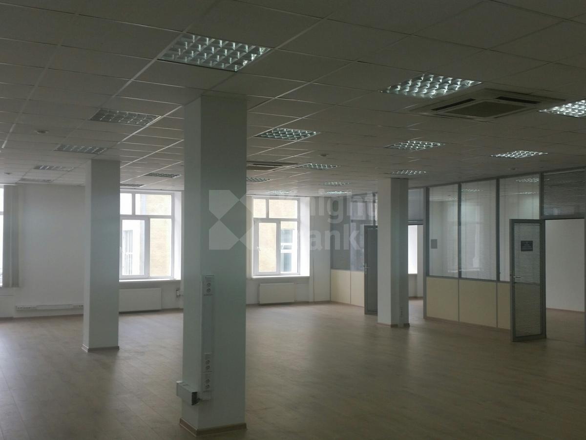 Многофункциональный комплекс Московский Шелк (Строение 18), id id33497, фото 4