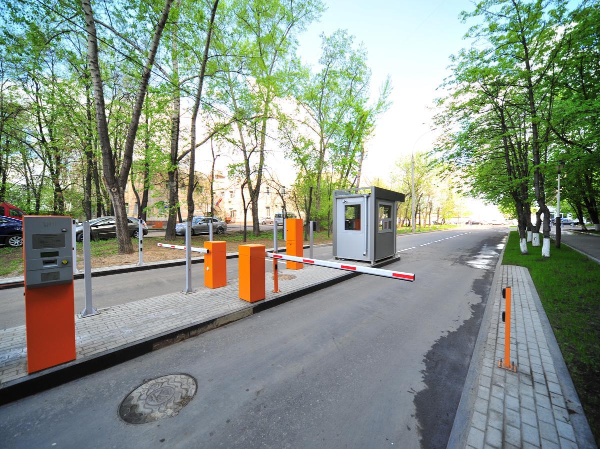 Бизнес-парк Бизнес-квартал Шереметьевский (Строение 8), id id33507, фото 2