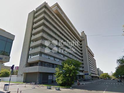 Бизнес-парк Правда, 24, id os33515, фото 1
