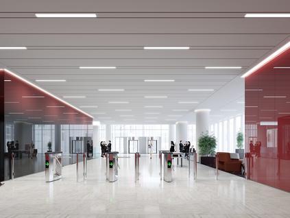 Бизнес-центр На Большой Пионерской (Корпус В), id id33577, фото 4