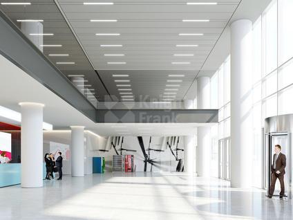 Бизнес-центр На Большой Пионерской (Корпус С), id id33584, фото 3