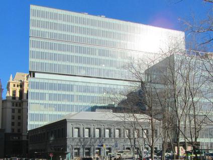 Бизнес-центр На Большой Пионерской (Корпус С), id id33584, фото 1