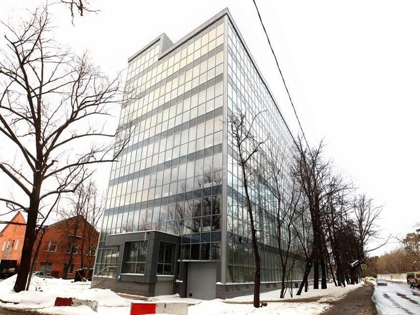 Бизнес-центр Нарвская, id id33599, фото 2