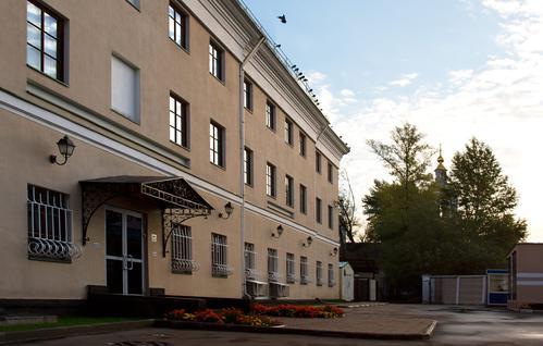 Бизнес-центр Мосэнка Плаза 5, id id3377, фото 1