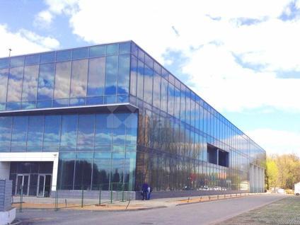 Бизнес-центр Федерация тенниса, id id33801, фото 1