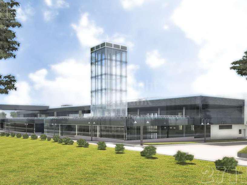 Бизнес-центр Федерация тенниса, id id33801, фото 2