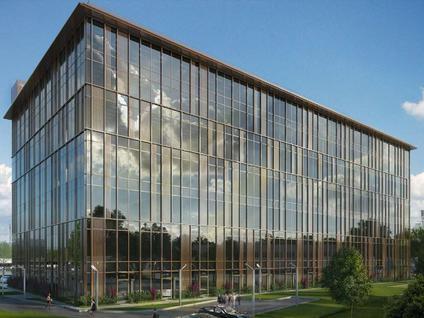 Бизнес-центр Seven One, id id33822, фото 1