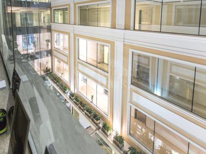 Многофункциональный комплекс Никольская Плаза, id id3383, фото 4