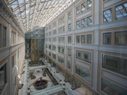 Многофункциональный комплекс Никольская Плаза, id id3383, фото 3