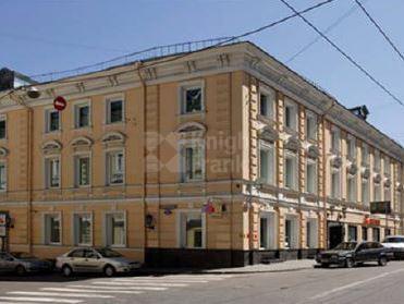 Особняк Большая Дмитровка, 10, стр. 4, id id33847, фото 1
