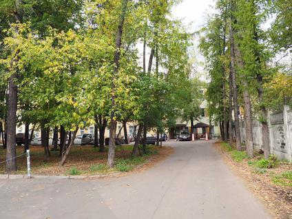 Особняк Энтузиастов шоссе, 21 стр. 3, id id33874, фото 2